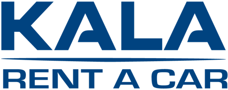 Logo Kala Rent a Car